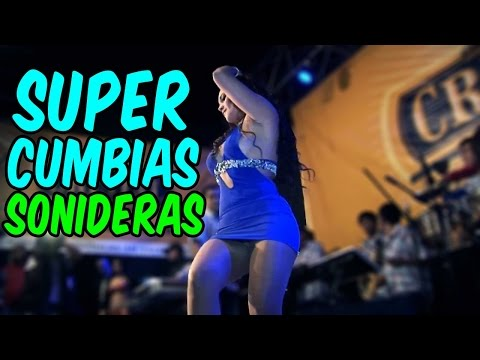 Super Cumbias Sonideras 2018 Videos HD
