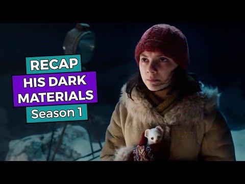 His Dark Materials: Season 1 RECAP