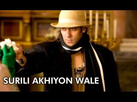 Surili Akhiyon Wale (Video Song) - Veer