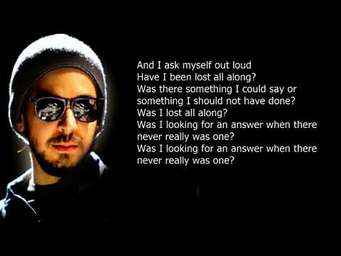 Download Youtube: Linkin Park -  Looking For An Answer Lyrics