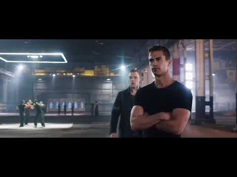 Tobias Eaton (Four) - In The End