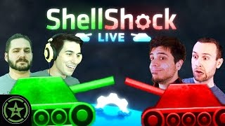 Let's Play - ShellShock Live - Feat. ChilledChaos and Seananners