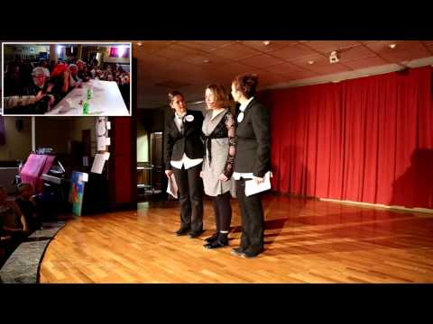 Phoenix´s Factor School Talent Show