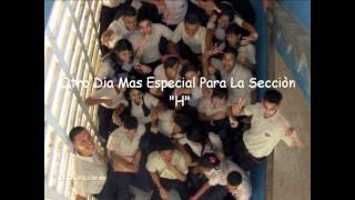 """Lo Mejor De 1º De Cs Seccion """"H"""" Liceo Juan Antonio Perez Bonalde"""