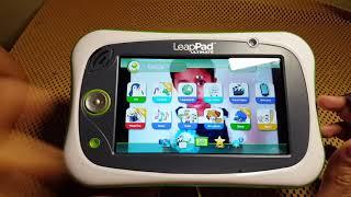 LeapFrog LeapPad Ultimate Review (New Model)