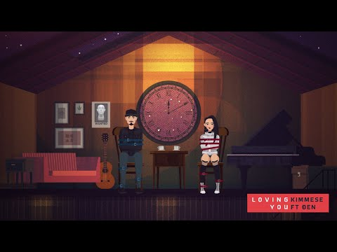 Kimmese - Loving You Sunny ft. Đen (Prod.by Touliver)