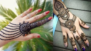 Mehndi Designs Images | Mehndi Designs Latest | Mehndi design easy and beautiful