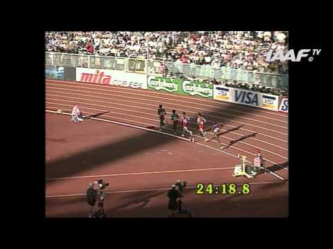 Uncut - 10,000m Men Final Goteborg 1995
