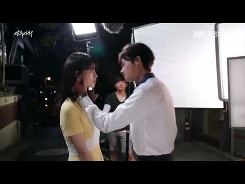 [Vietsub] High Society Making Film - Behind The Scene Ep 5