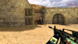 CS 1.6 - Professional Player
