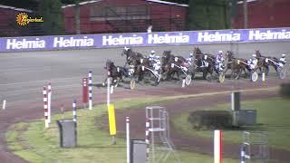Vidéo de la course PMU PRIX FINAL I - VARMLANDS FOLKBLADS AMERIKARESA - UNGDOMSLOPP - STON