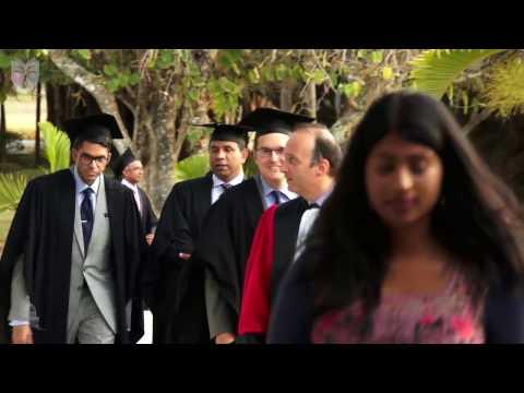 Graduation ceremony LL.M. International Business Law