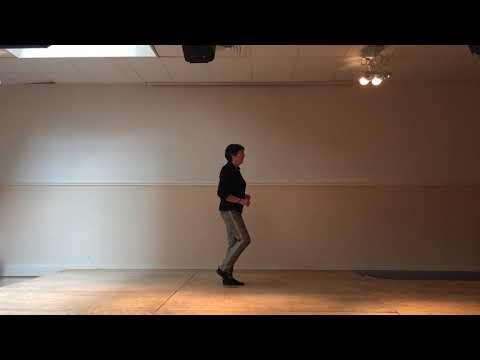 Catalina - Line Dance (Teach)