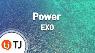[TJ노래방] Power - EXO / TJ Karaoke