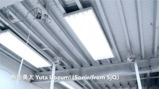 「 有色雑音/カラードノイズ 」(Colored Noise) at TOKIO OUT of PLACE