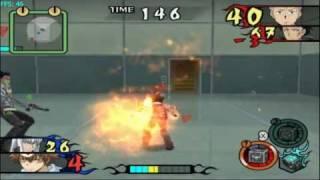 Katekyoo Hitman Reborn Kindan no Yami no Delta on Dolphin v2.0 - Nintendo Wii Emulator
