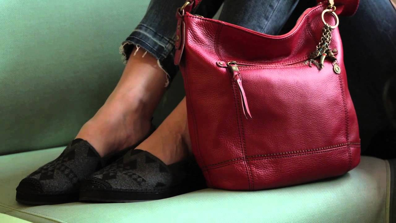 The sak leather hobo bags – Trend models of bags photo blog