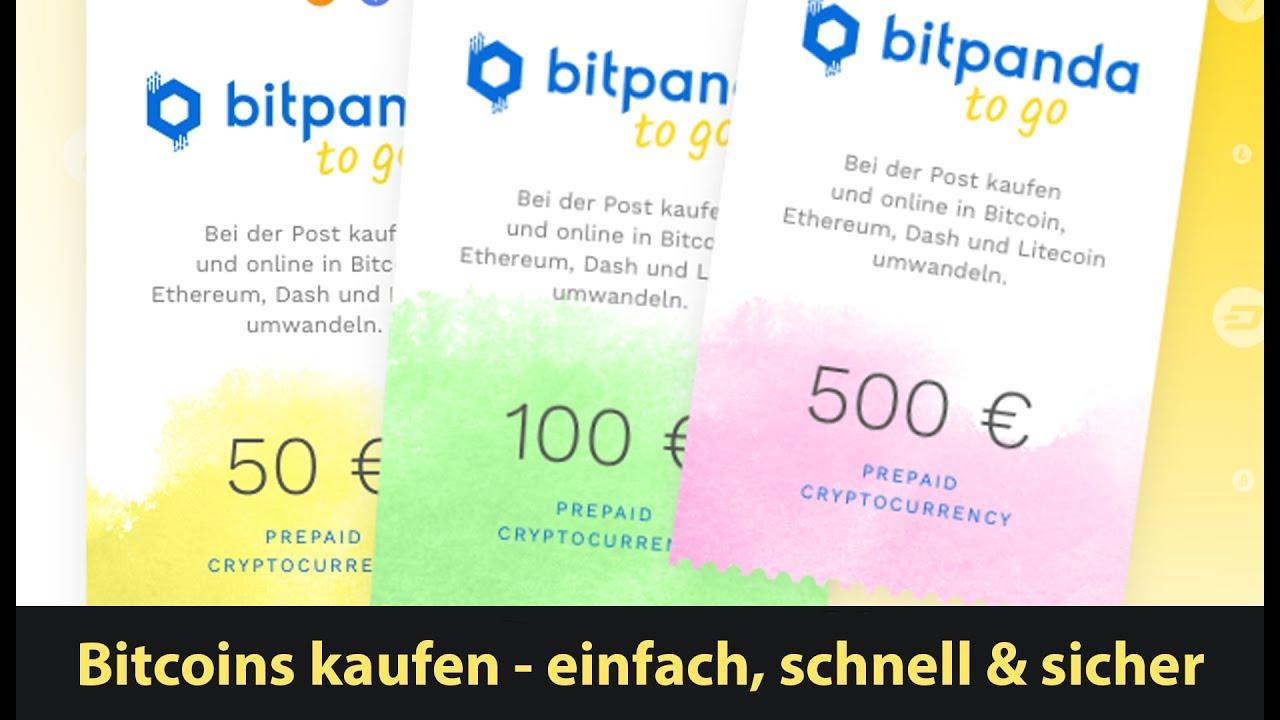 Bitcoin Sicher Kaufen