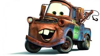Байки Мэтра: мультик про Мэтра паровозика. Мультики про машинки