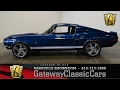 1968 Ford Mustang GT350 Tribute, Gateway Classic Cars-Nashville#437