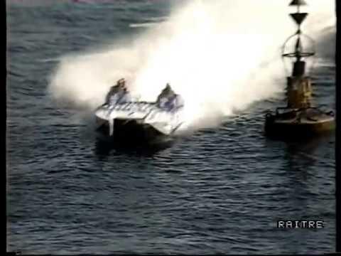 Class 1 Guernsey offshore 1990