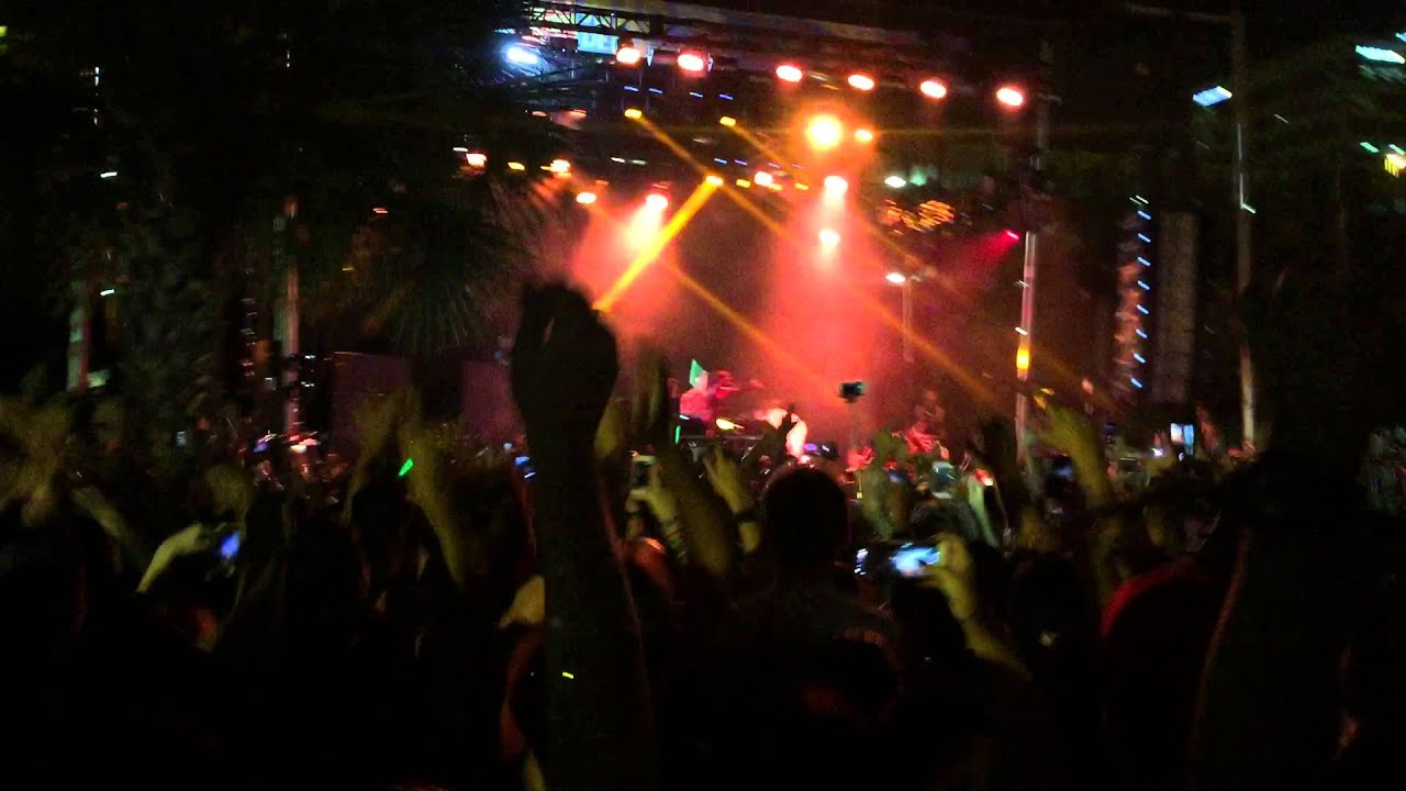 Download Yellow Claw Mad Decent Block Party 2015
