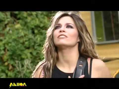 Ainhoa Cantalapiedra - 'Seguiré estando yo' (Videoclip oficial)