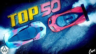Top 50 Wallpaper Engine Wallpapers 2019 | Cars