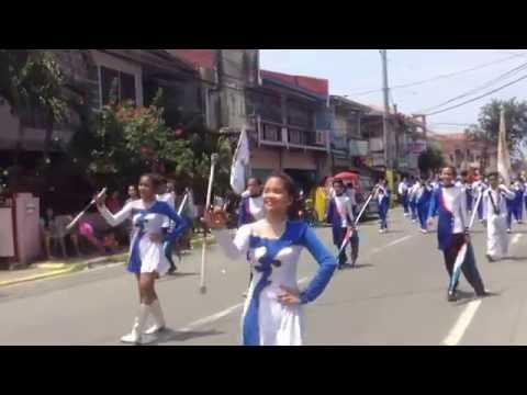Musiko 2016 #47 BANDA 26 STA  ANA, Taguig City