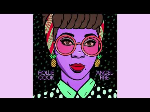 "Hollie Cook ""Angel Fire"""