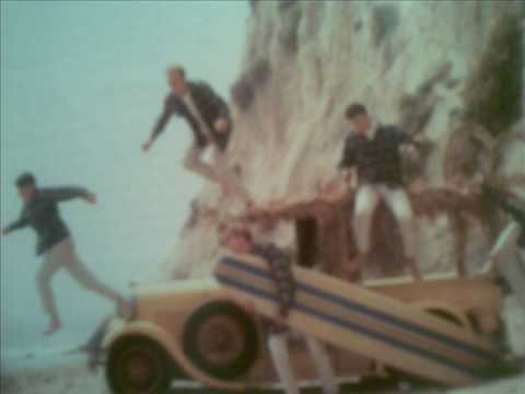 The Beach Boys - Land ahoy (instr.)
