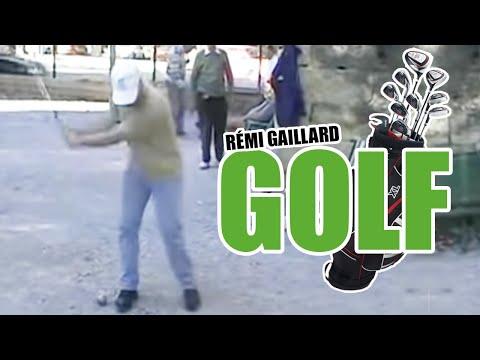 GOLF (REMI GAILLARD)