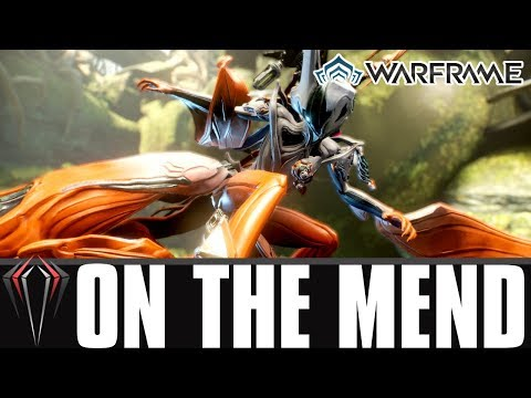 Warframe: EQUINOX AUGMENT ON THE MEND