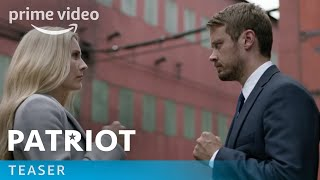 Patriot - Rochambeau | Prime Video
