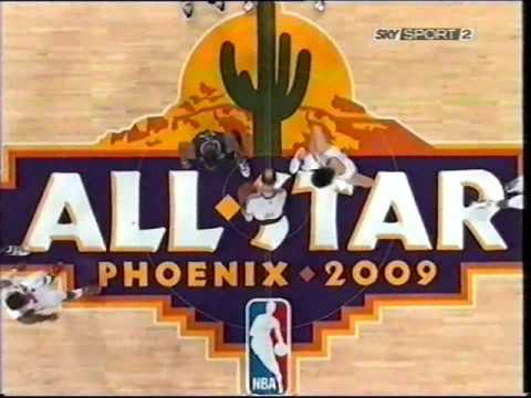 NBA All Star Game 2009 (1T) 2di5 (Tranquillo Buffa)
