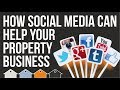 How Social Media Can MASSIVELY Help Your Investment Property Business