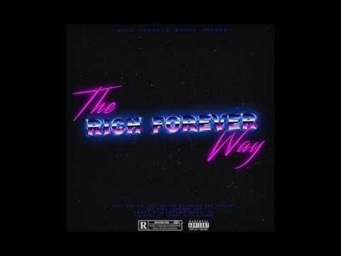 Maybach - Rich The Kid ft. Famous Dex Instrumental (ReProd. C-Man Beats)