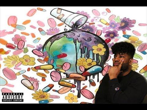 Future & Juice WRLD - WRLD on Drugs REACTION/REVIEW