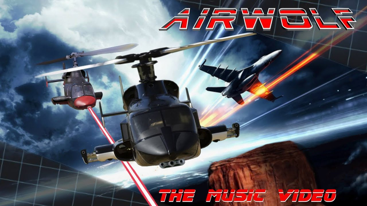 helicopter series airwolf with Watch on Knight Riderairwolfa Teamstreethawk likewise Airwolf 1985 Eagles And Annie Oakley as well Watch besides Watch furthermore Blue thunder.