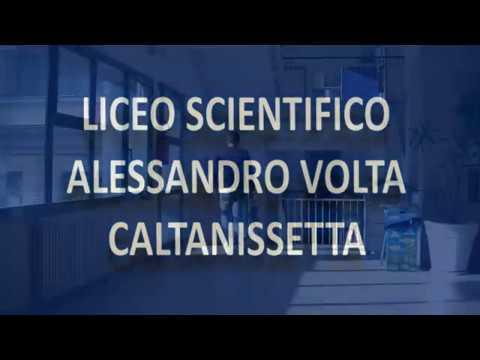 liceo Scientifico sportivo 2018