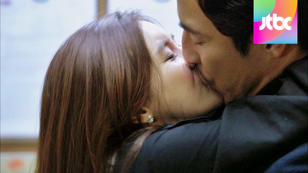 남편이 잠든 사이! 엘리베이터 안에서 키스를.. - 우.사.수 7회