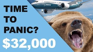 Are We Heading Into a Recession? Boeing's Biggest Problem   Joseph Carlson Ep. 12