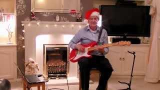 Winter Wonderland - Instrumental cover by Dave Monk