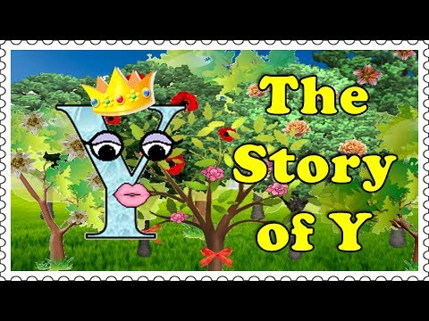 The Letter Y Story