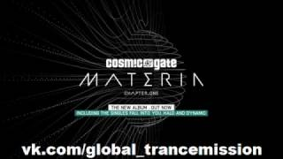 sander runson cosmic gate materia global trancemission gti radio 28 january 2017