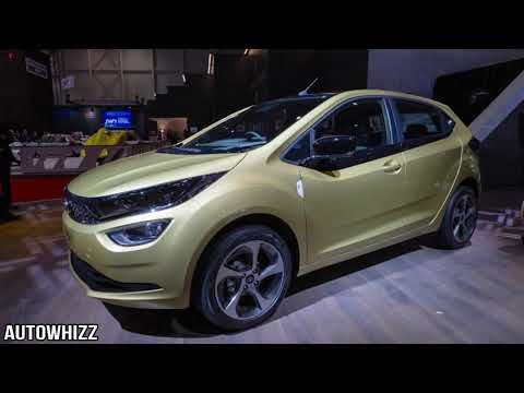 Tata Altroz - New Leaked Image and Other Details