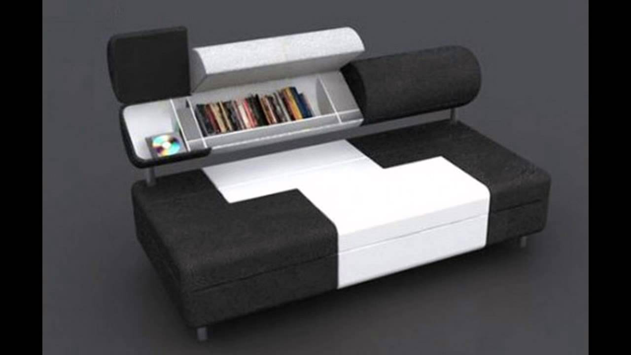 multiuse furniture