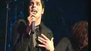MCR Teenagers - Download Festival 2007