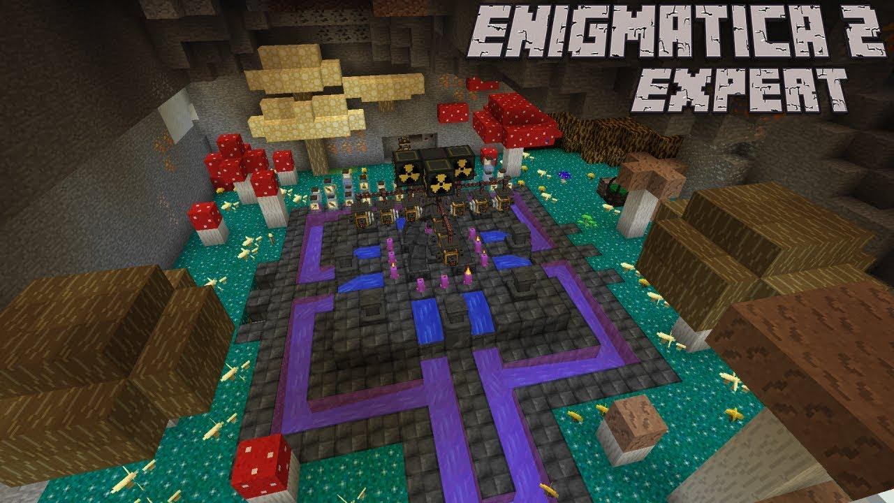 Eldritch altar thaumcraft