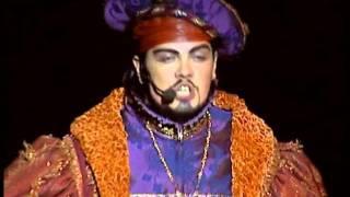 Ромео и Джульетта, Акт 2 / Romeo & Juliette, Act 2 (Russian)